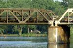 most_jednokierunkowy